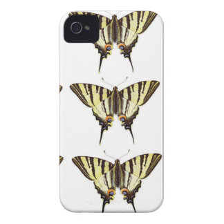 Bunch of Butterflies iPhone 4 Cover