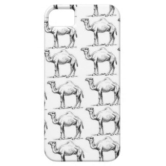 bunch of camels herd iPhone 5 covers