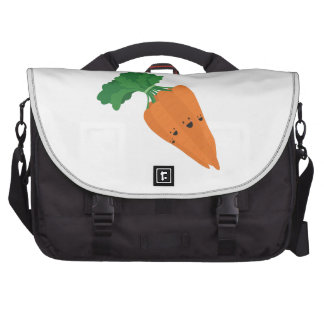 Bunch Of Carrots Bags For Laptop