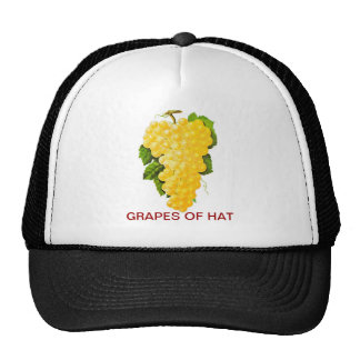Bunch of Grapes Trucker Hat