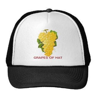 Bunch of Grapes Cap