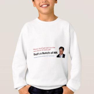 Bunch of Mitt - Fair Pay Sweatshirt