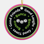 bunco good friends