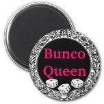 Bunco Queen Classic Design