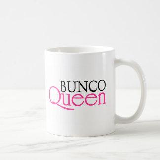 Bunco Queen Coffee Mug