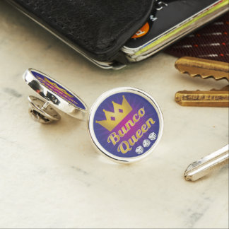Bunco Queen Pin