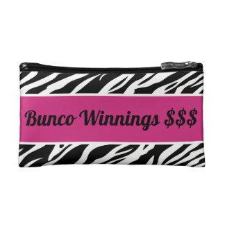 Bunco Winnings Collection  Bag