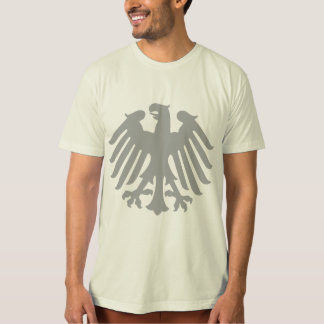 Bundesrat Logo, Germany T-Shirt