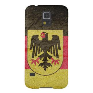 Bundesrepublik Deutschland Galaxy S5 Cases
