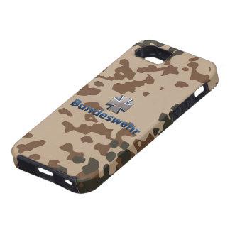 Bundeswehr Emblem iPhone 5 Cover