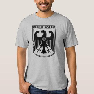 Bundeswehr Logo Tees