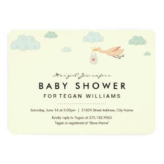 Bundle of Joy | Baby Shower Invitation