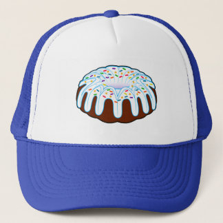 Bundt Cake Celebration Trucker Hat