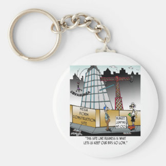 Bungee Jumping, $5.00 Key Ring
