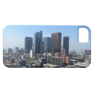 Bunker Hill Buildings iPhone 5 Cases