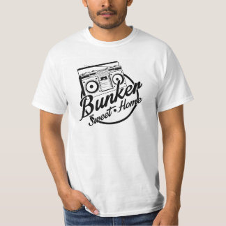 Bunker Sweet Home T-Shirt