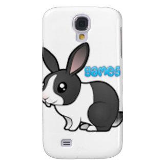 BunneyblyGames Phone case