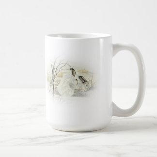 Bunnies / Rabbits Coffee Mug