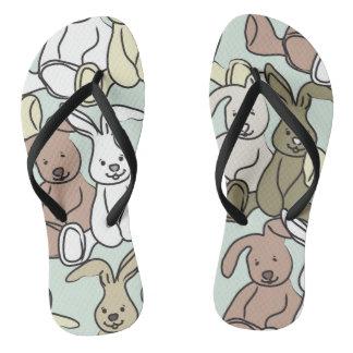 bunnies thongs