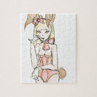 bunny 23 puzzle