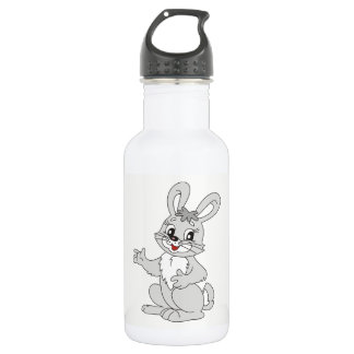 Bunny 532 Ml Water Bottle
