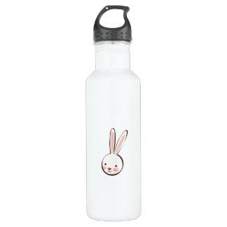 Bunny 710 Ml Water Bottle