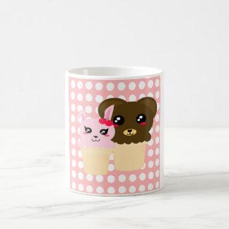 Bunny and Bear Mug