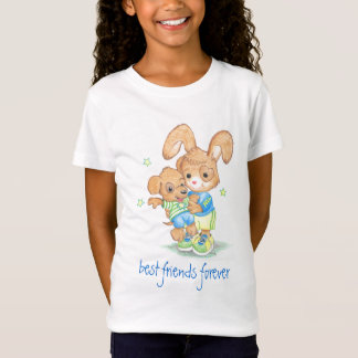 bunny and friend T-Shirt