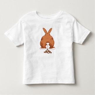 Bunny Butt Kids Tee