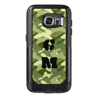 Bunny Camo OtterBox Samsung Galaxy S7 Case