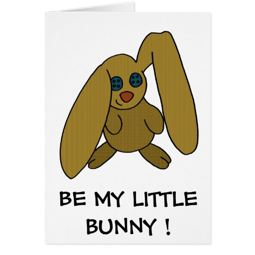 bunny greeting cards