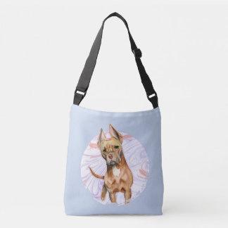 Bunny Ears 2 Crossbody Bag