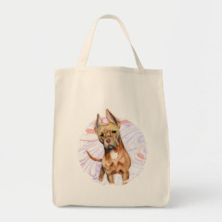 Bunny Ears 2 Tote Bag