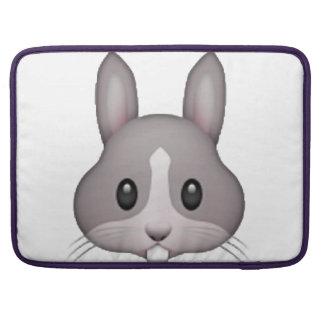 Bunny - Emoji Sleeve For MacBook Pro