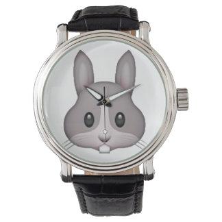 Bunny - Emoji Watch