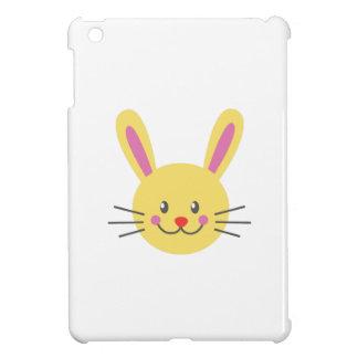 Bunny Face iPad Mini Cover