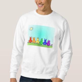 Bunny Family Sweatshirt