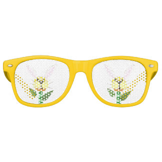 Bunny Flower Party Shades