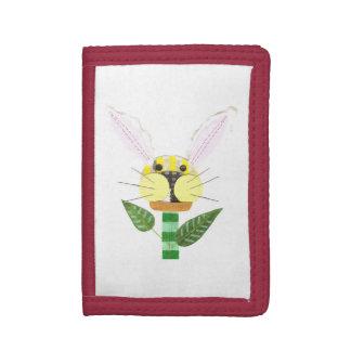 Bunny Flower Wallet