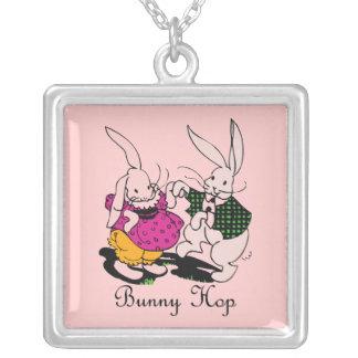 Bunny Hop Necklace Necklaces