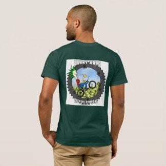 Bunny Hops American T T-Shirt