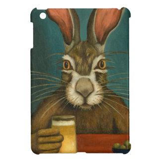 Bunny Hops iPad Mini Cover