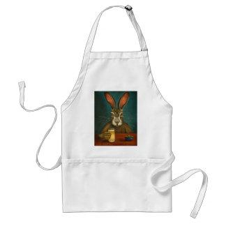 Bunny Hops Standard Apron