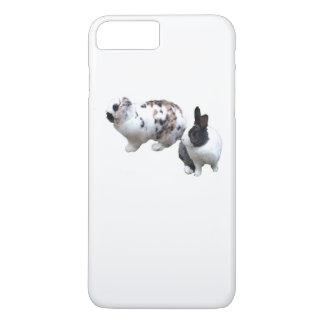Bunny Hunny iPhone 8 Plus/7 Plus Case