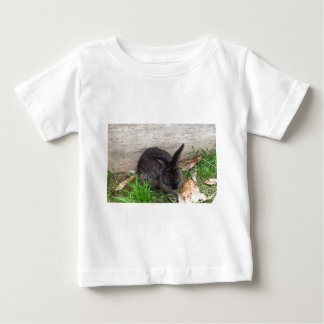 Bunny image baby T-Shirt
