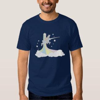 Bunny Knight Tshirts