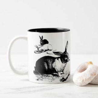Bunny Life Mug
