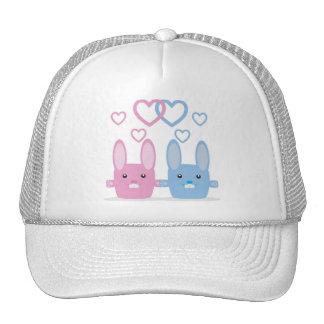 Bunny love cap