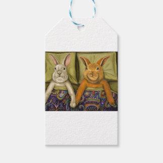 Bunny Love Gift Tags