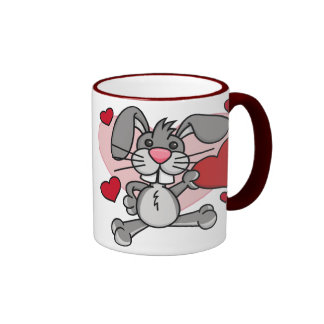 Bunny Love Mug